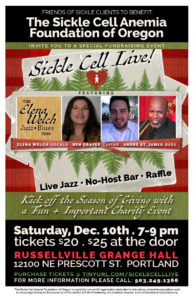 sickle cell live
